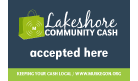 Lakeshore Community Cash